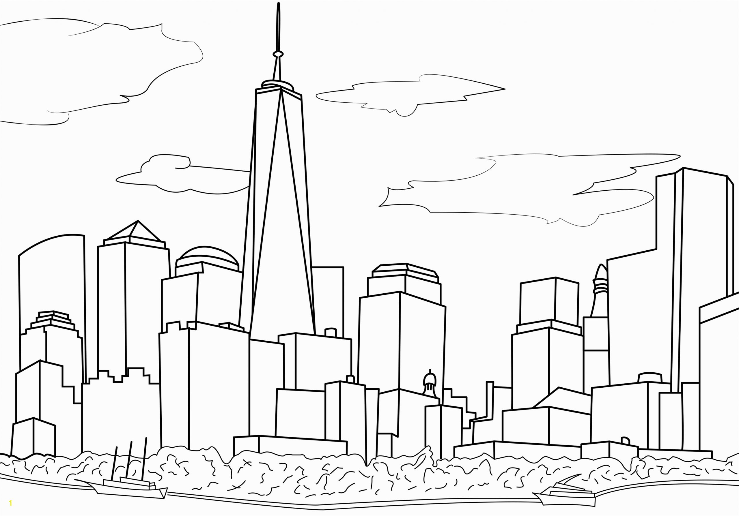 image=new york coloring page adults new york celine 1