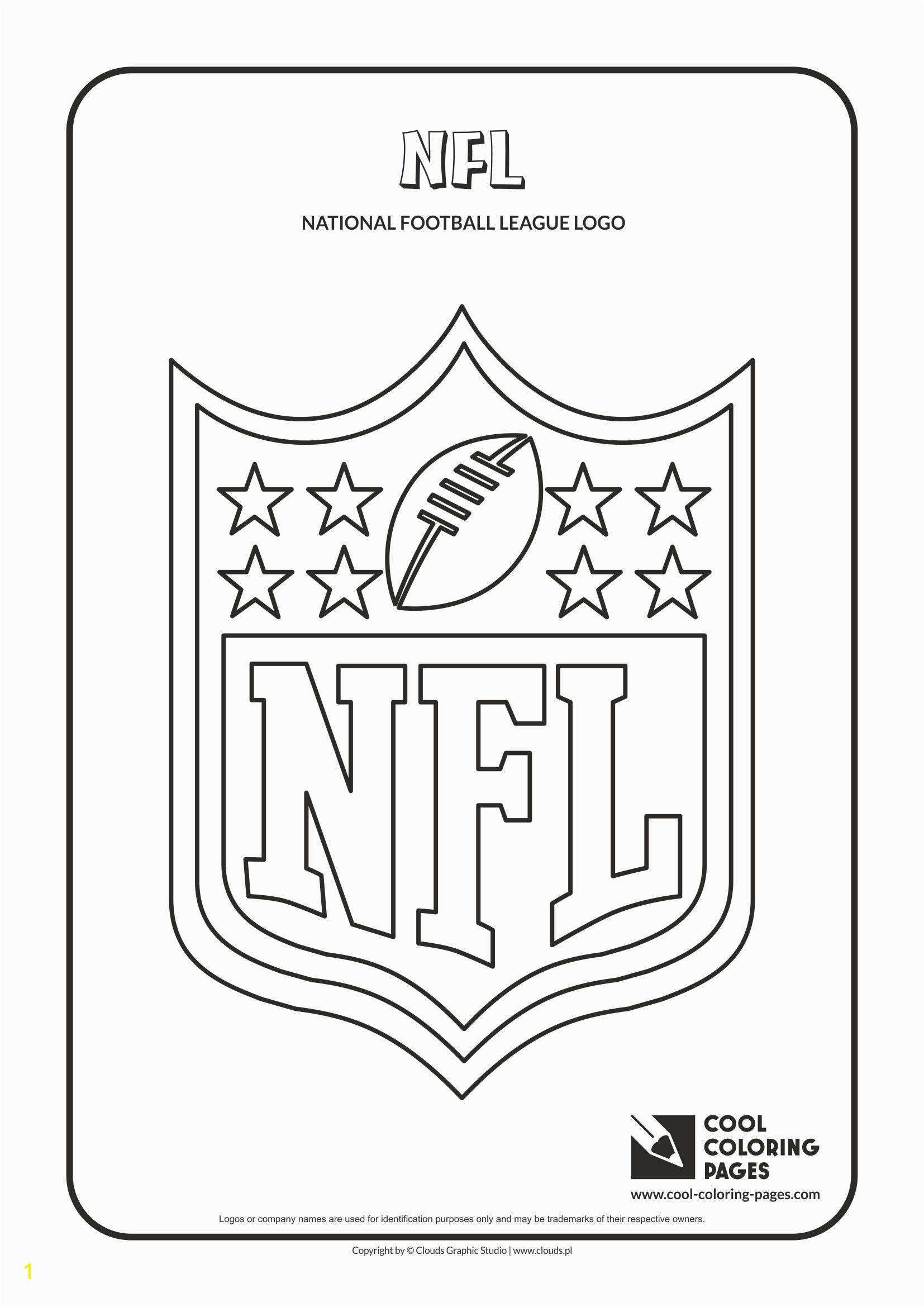 Nfl Football Team Logos Coloring Pages Cool Coloring Pages Nfl Teams Logos Coloring Pages Cool