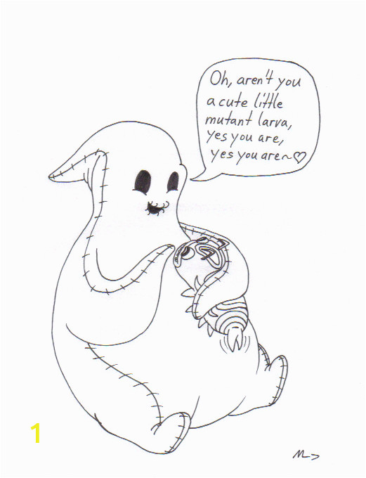 oogie boogie nightmare before christmas coloring pages sketch templates