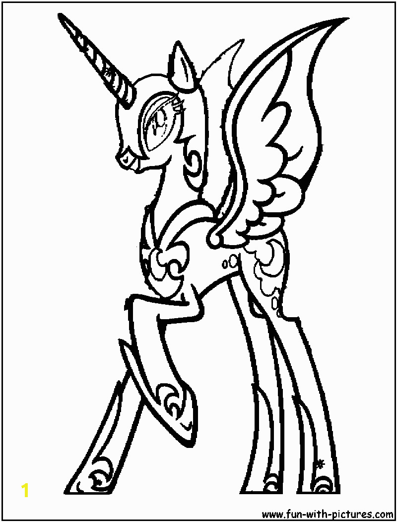 Nightmare Moon My Little Pony Coloring Pages Nightmare Moon Drawing at Getdrawings