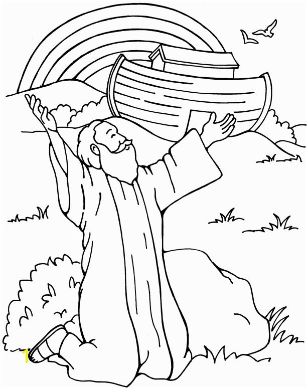 noah drawing