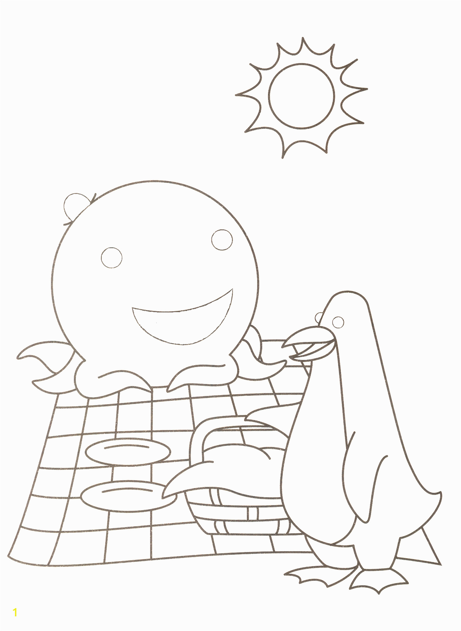 oswald the lucky rabbit coloring pages sketch templates