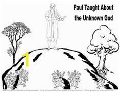 apostle paul athens