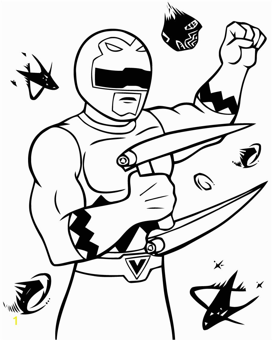 power rangers ninja steel coloring pages sketch templates
