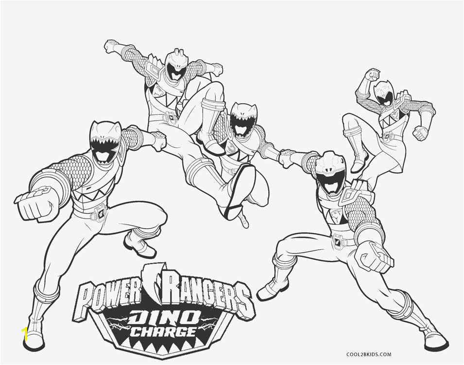gold power ranger dino charge coloring pages sketch templates
