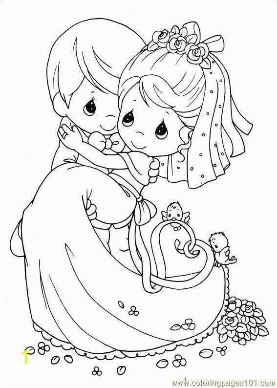dress bride groom sketch templates