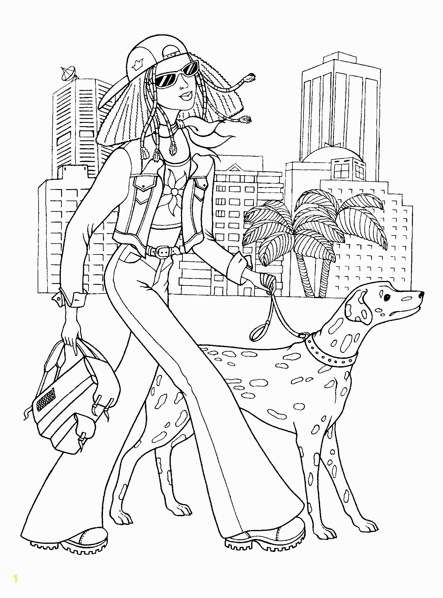 Printable Coloring Pages for Teenage Girl 45 Free Coloring Pages for Teens