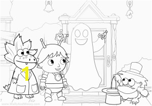 ryans toys review coloring page