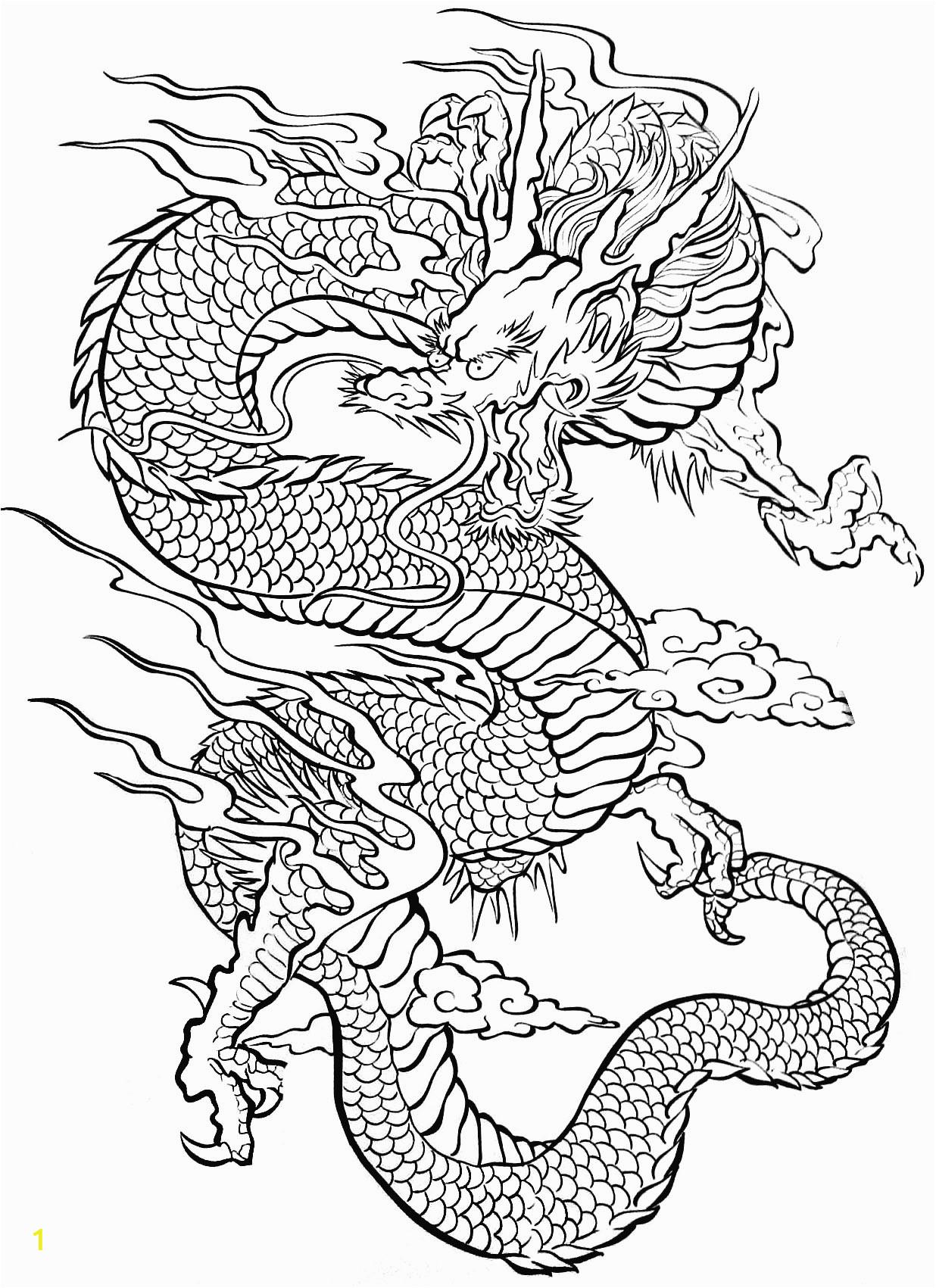 image=tatoo coloring tatouage dragon 1