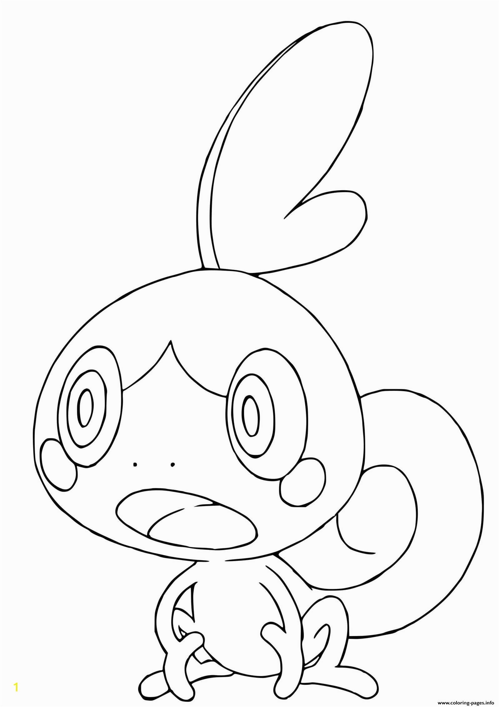 water type pokemon coloring pages