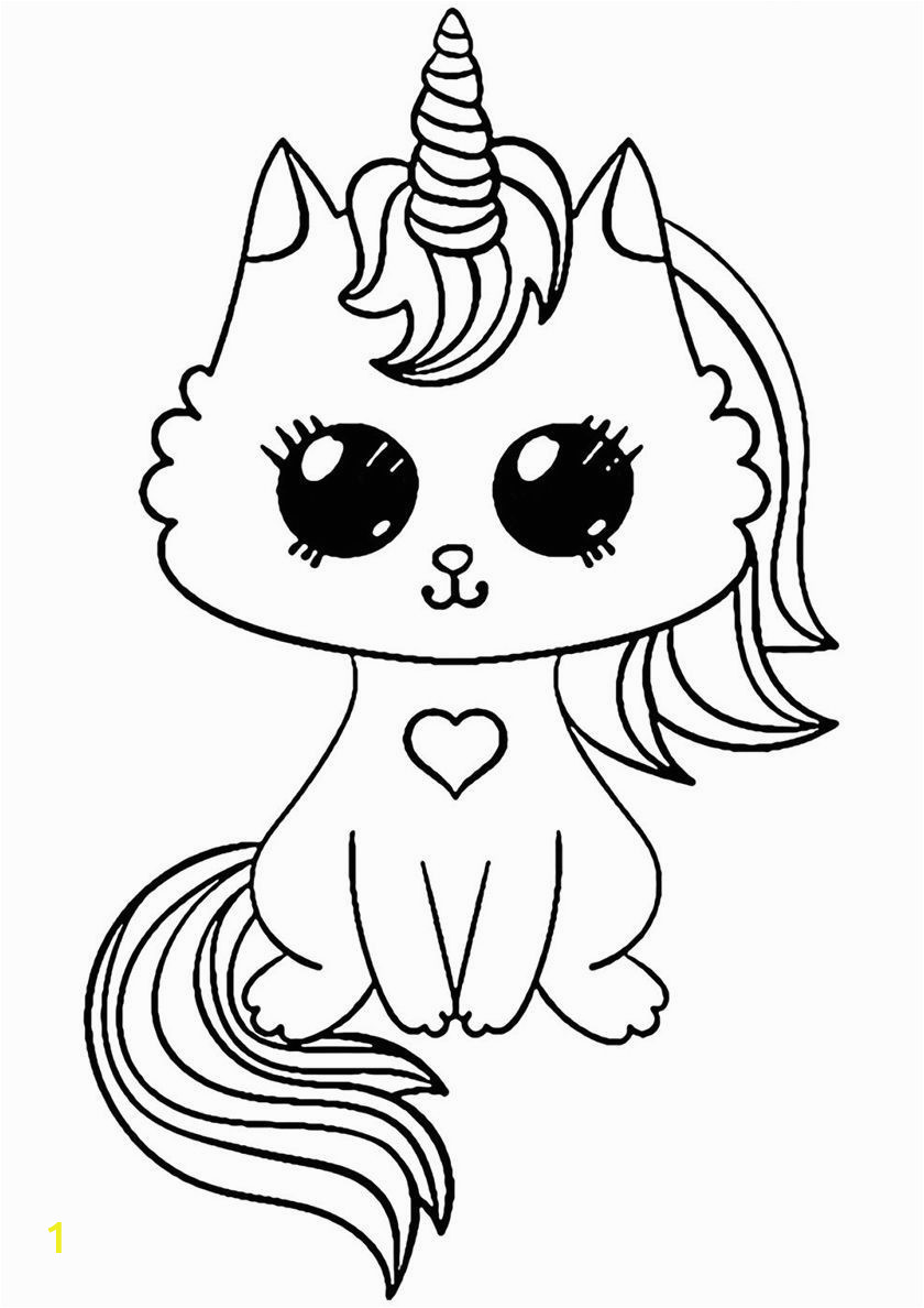 rainbow butterfly unicorn kitty coloring pages
