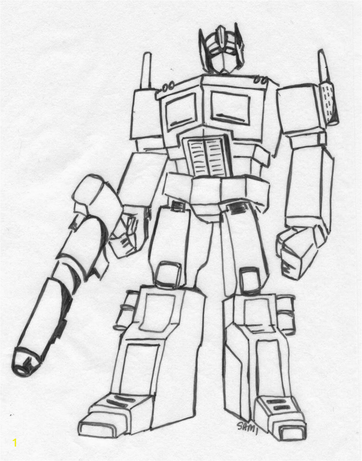 rescue bots coloring pages free