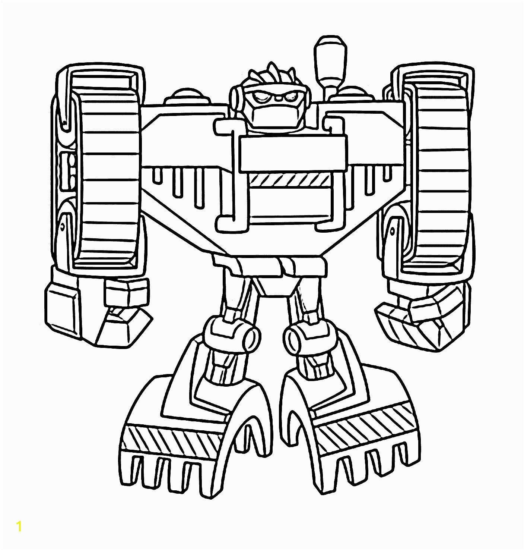 rescue bots optimus prime coloring sheet sketch templates