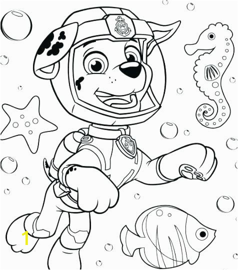 sea patrol coloring pages