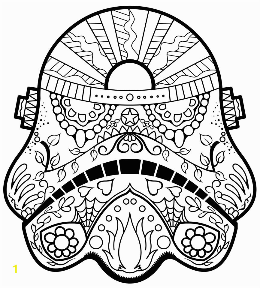 day of the dead coloring pages online printable tcv31