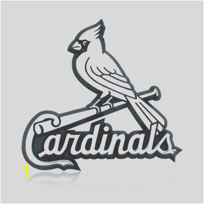 34 best of stock of st louis cardinals coloring page