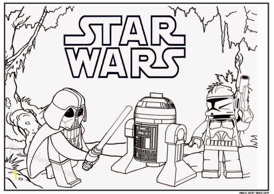 Battle coloring star wars battlefront