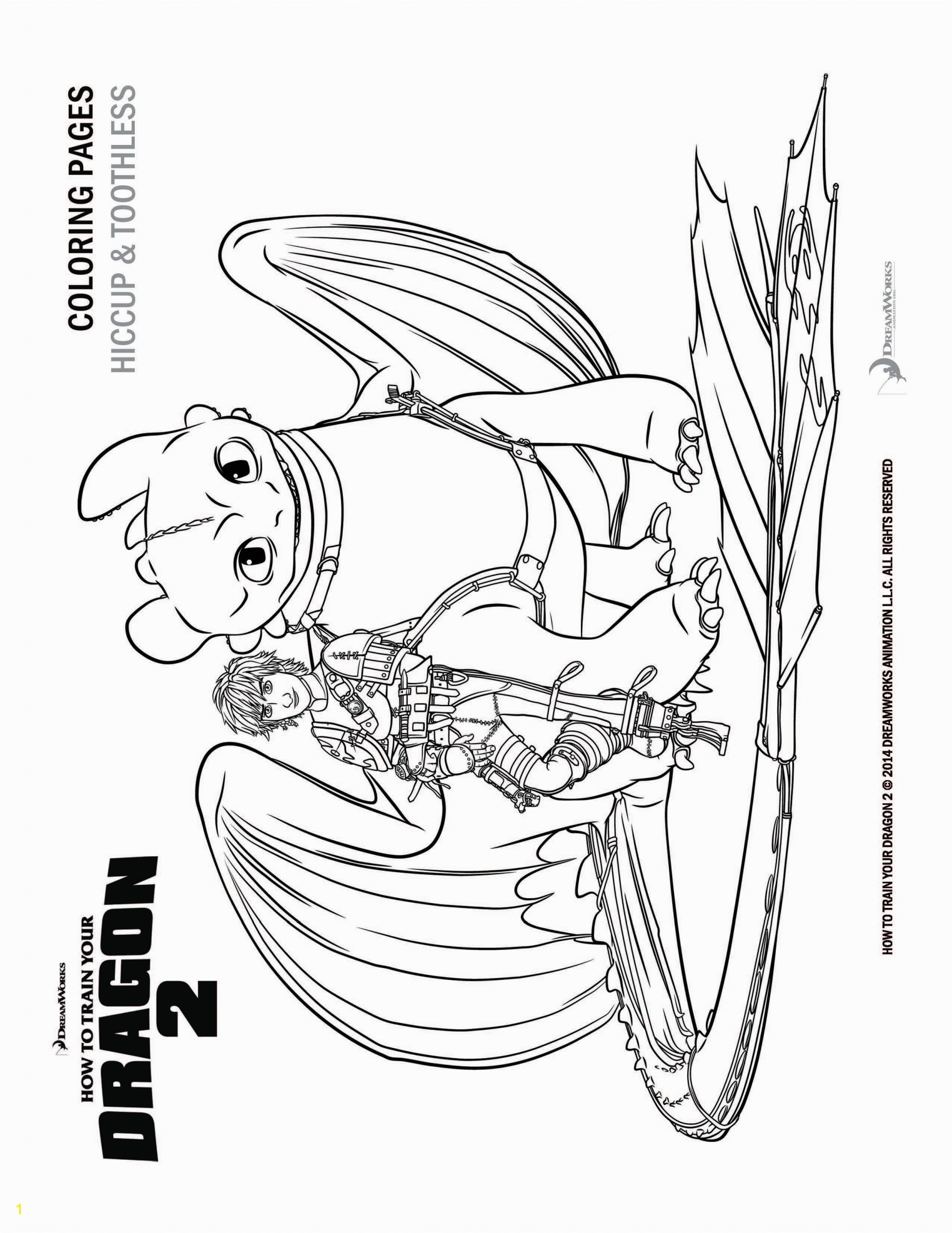 train dragon free printables