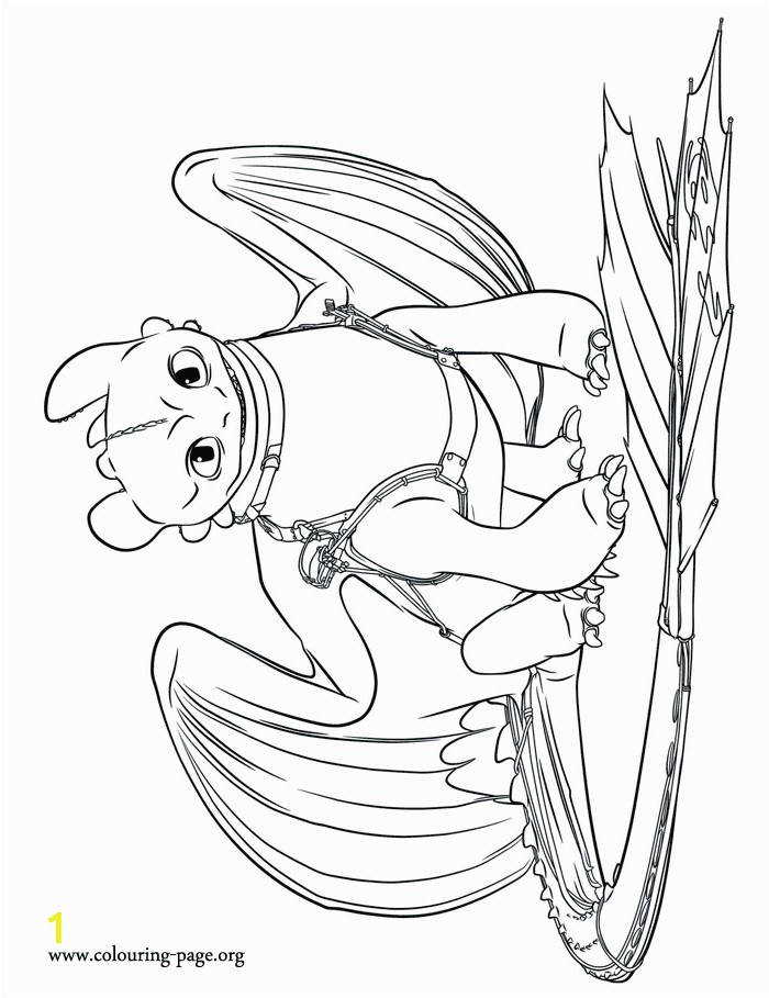 Toothless How to Train Your Dragon Coloring Pages How to Train Your Dragon 2 Older toothless Coloring Page