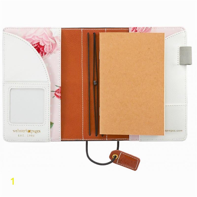 buffalo plaid color crush pocket traveler s planner 425x6 webster s pages