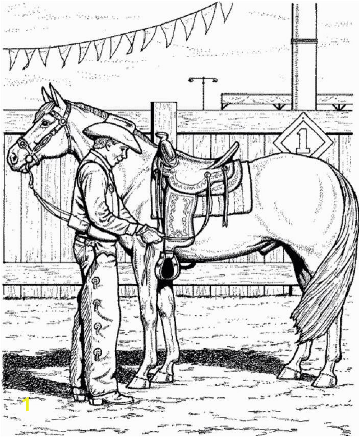 Western Horse Coloring Pages for Adults 17 Best Images About Western Color Pages On Pinterest
