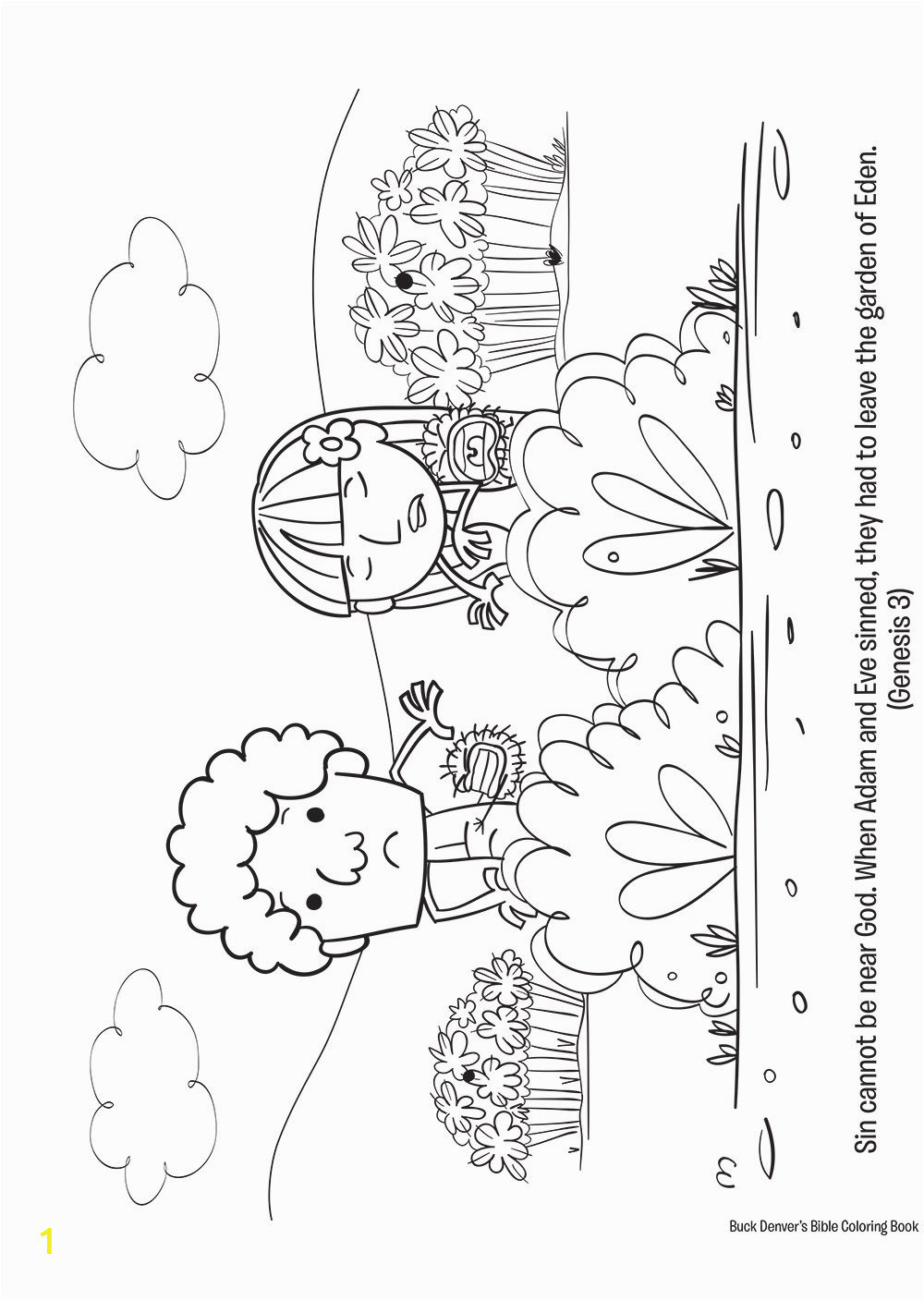 coloring book old testament stories