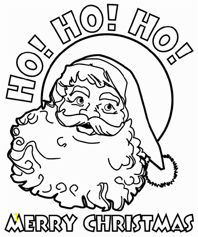 Www Crayola Com Free Coloring Pages Christmas Christmas Santa Coloring Page