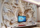 1 Wall Mural Review Custom 3d Wall Murals Wallpaper Chinese Style Dragon Relief