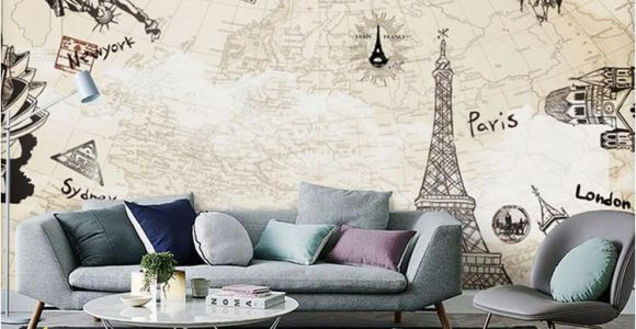 1 Wall Mural Review Europe Paris the Eiffel tower Wallpaper Murals Living