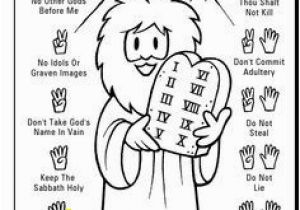 10 Commandments Coloring Pages 10 Mandments Coloring Pages Luxury Ten Mandments Coloring Pages