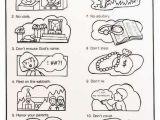 10 Commandments Coloring Pages 16 Best 10 Mandments Coloring Pages