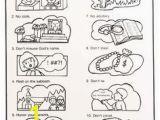 10 Commandments Coloring Pages 192 Best Ten Mandments Images