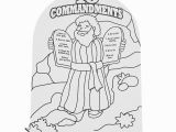 10 Commandments Coloring Pages Free Printable Ten Mandments Coloring Pages Beautiful the Ten