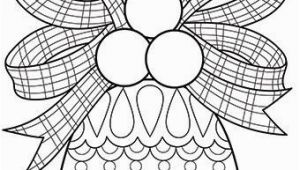 11×17 Coloring Pages Color Christmas Bell Coloring Page by Thaneeya