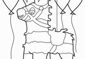 16 De Septiembre Coloring Pages Birthday Coloring Pinata Coloring Pages Pinterest