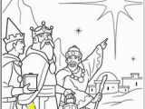 3 Wise Men Coloring Page the Birth Of Jesus Bible Mazes Can Your Kids Navigate Every Twist