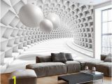 3d Abstract Wall Mural Vlies Fototapete 3d Optik Tapete 3d Effekt Wandbild Xxl