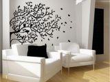 3d Big Tree Wall Mural Simple Wall Mural Paintings Creating Mural Simple Wall