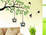 3d Big Tree Wall Murals for Living Room Best Wall Stickers Wall Decor & Decals for Living Room