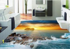 3d Floor Murals for Sale Gorgeous Hd 3d Flooring Beautiful Sunset Water 3d Floor Murals
