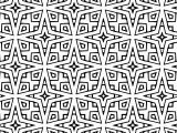 3d Geometric Design Coloring Pages Improved Flower Patterns to Color now for Kids Printable Coloring