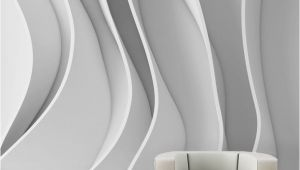 3d Interior Wall Murals Fototapeta 3d Od Lemonroom Design Pinterest