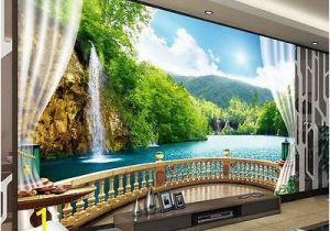 3d Photo Wall Murals Details About 3d 10m Wallpaper Bedroom Living Mural Roll