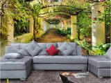 3d Wall Mural Pictures 3 D Rural Wall Mural