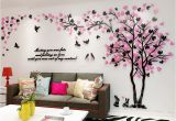 3d Wall Mural Stickers Creative Homedeco Homedecorations Stickers