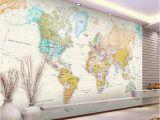 3d Wall Murals for Living Room India Custom Any Size Mural Wallpaper 3d Stereo World Map Fresco Living Room Fice Study Interior Decor Wallpaper Papel De Parede 3d Hd Wallpapers