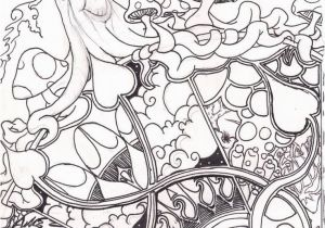 420 Coloring Pages Mushroom Coloring Pages 548 Best Fantasy Coloring