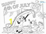 4th Of July Coloring Pages Disney 4th Of July Disney Printables Activities and Party