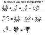 5th Grade Math Coloring Pages Pdf Free Math Coloring Worksheets for 5th and 6th Grade In