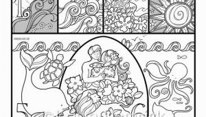 7 Days Of Creation Coloring Pages Days Of Creation Coloring Page In Three Sizes 8 5×11 8×10
